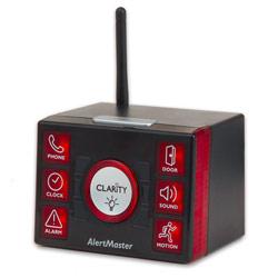 AlertMaster AL12 Remote Receiver