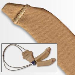Ear Gear Original Corded- Beige