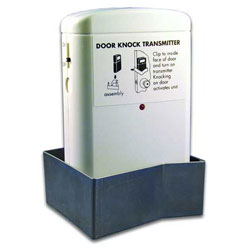 Replacement Door Knock Transmitter Price: $39.70