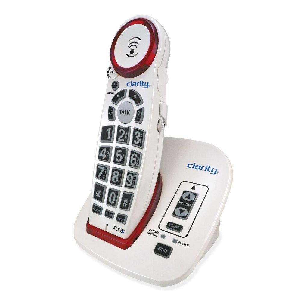 Clarity XLC2+ Amplified Big Button Speakerphone