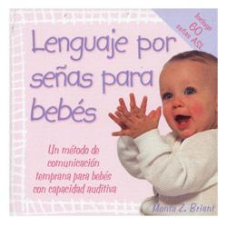 Sign Language for Babies- Spanish Language