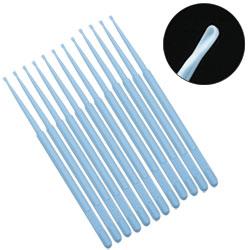 Safe Ear Curettes - Pale Blue- Pack of 12