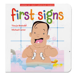 ASL Babies - First Signs