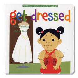 ASL Babies - Get Dressed