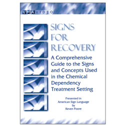 Signs for Recovery DVD Price: $39.70