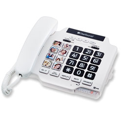 Clearsounds Amplified Spirit Speakerphone: 108dB Price: $81.95