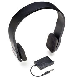 ClearBlue Bluetooth TV and Audio Listening System Price: $109.95