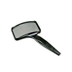 Rectangular Hand Magnifier