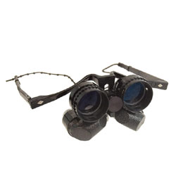 Beecher Mirage 7x30 Binocular for Distance Viewing