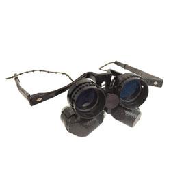 Beecher Mirage 8x28 Binocular for Distance Viewing