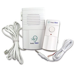 Door, Telephone, Intercom Wireless Signaler Price: $99.95