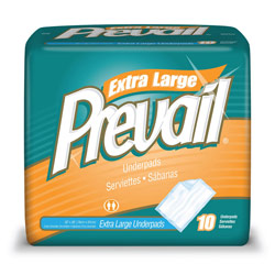 Prevail Underpad- 30-in. x 36-in. -Case-40