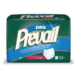 Prevail Underwear- Large - Waist 44-58in. - 72-cs