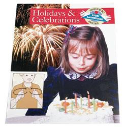 Beginning Sign Language Series- Holidays and Celebrations