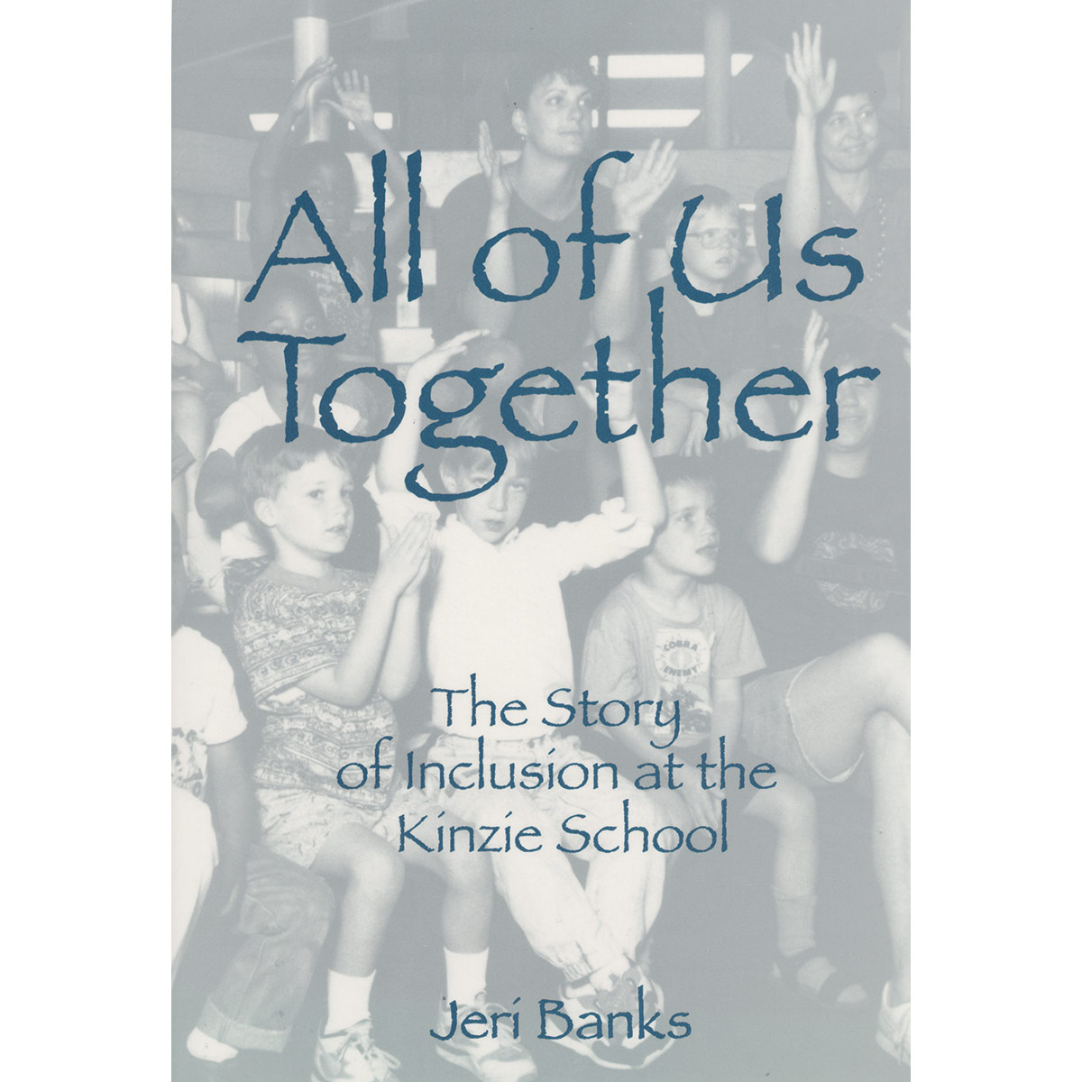 All of Us Together Book