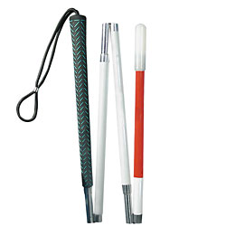 Maxi-Lite Folding Cane - 60 inches Price: $23.50