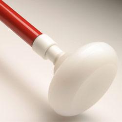 Ambutech Jumbo Roller Tip- Hook Style
