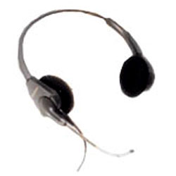 Encore Binaural Headset w/ Noise Cancelling Mic Price: $148.00