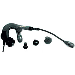 Tri-Star Headset with Noise Cancelling Price: $128.00
