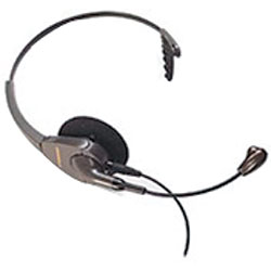 Encore Monaural Headset w/ Noise Cancelling Mic Price: $128.00