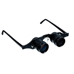 Focusable Near Focus Spectacles Binoculars Price: $92.50