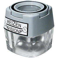 REIZEN 8x Non-Illuminated Stand Magnifier