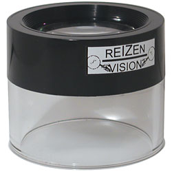 REIZEN 6x Non-Illuminated Stand Magifier Price: $11.95