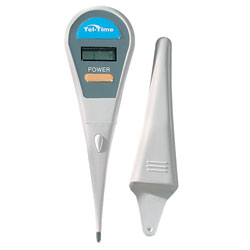 Talking Clinical Thermometer - Spanish Price: $11.95