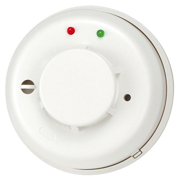 Silent Call Smoke Detector w/Transmitter Price: $124.00