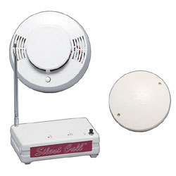 Shake-up Smoke Detector Kit with Vibrator Price: $258.30