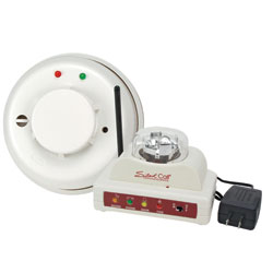 Shake-up Smoke Detector Kit with Strobe Price: $229.98
