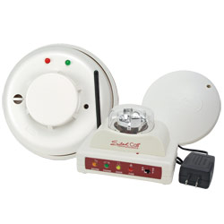 Smoke Detector Kit with Vibrator and Strobe Price: $269.95