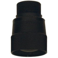 Walters Low Vision 3x19 Mini Monocular with Lock Ring
