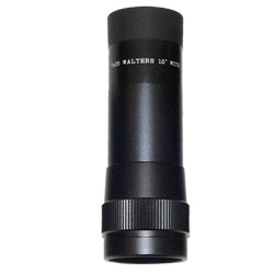 Walters Low Vision 7x25 Monocular with Case and Neck Strap