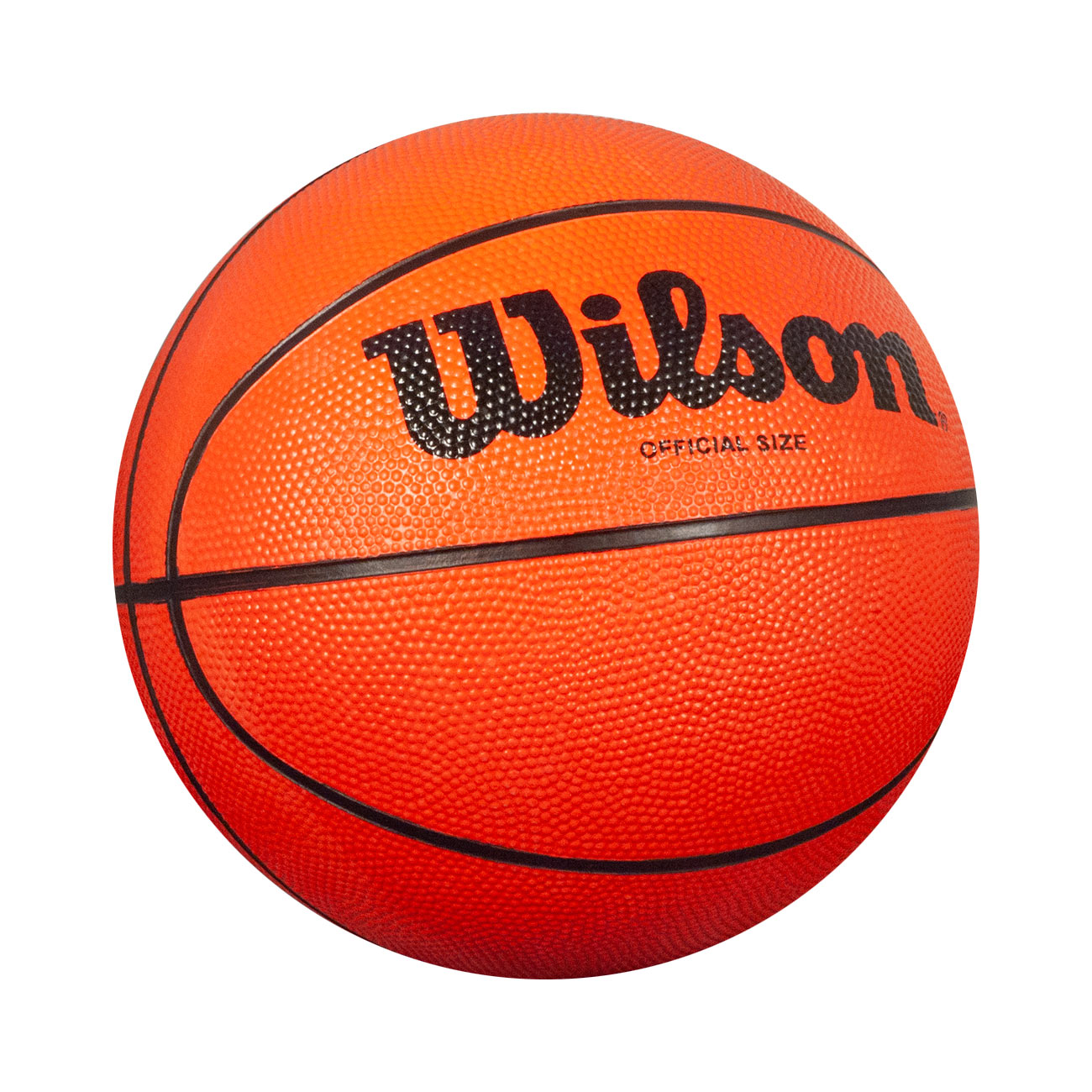 Basketball w-double bells only Price: $26.95