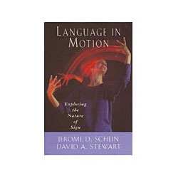 Book - Language in Motion Price: $34.50