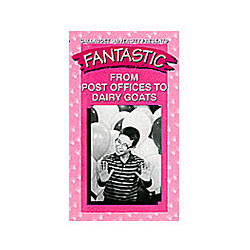 The Fantastic Video Series: Volume 5 - From Post Offices to Dairy Goats! (VHS) Price: $34.95