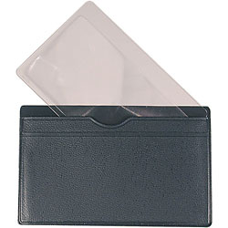 Card Magnifier - 3.5x - 55x85mm