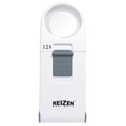 Reizen Maxi-Brite LED Handheld Magnifier - 12X Price: $25.95