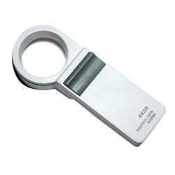 Aspheric Magnifier 10x - 36D 35mm - click to view larger image