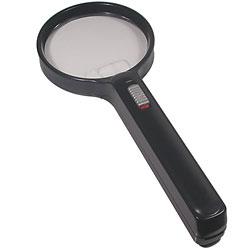 Reizen Magnifier - 2x/4x - 100mm Price: $29.95