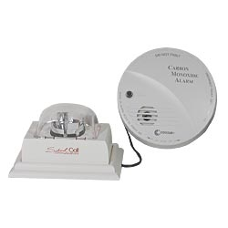 Carbon Monoxide Detector with Strobe Price: $189.95