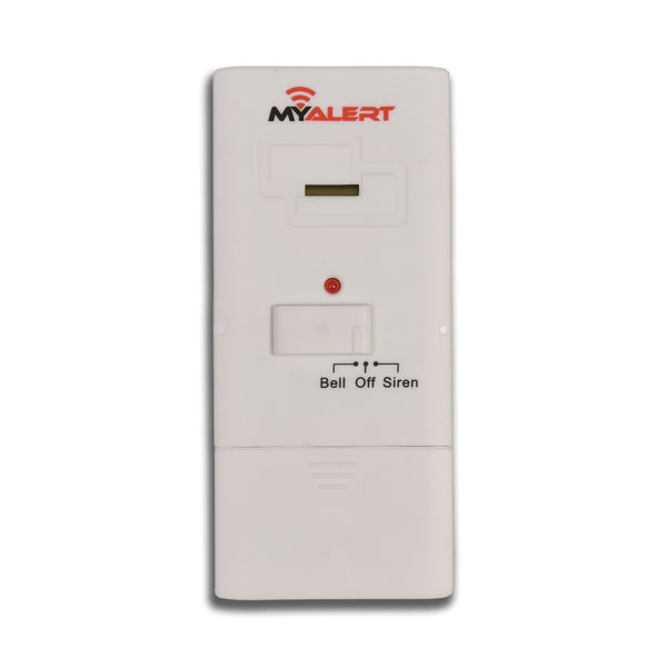MyAlert Wireless Door and Window Security Transmitter