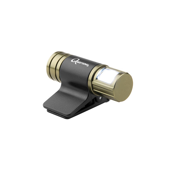 Quarrow 50 Lumen Clip Light