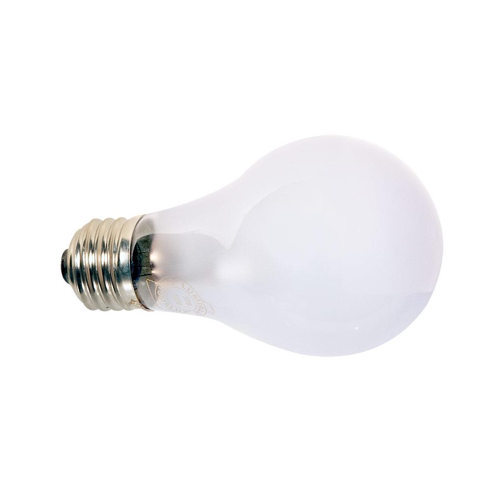 Chromalux Natural Light Bulb - 60W