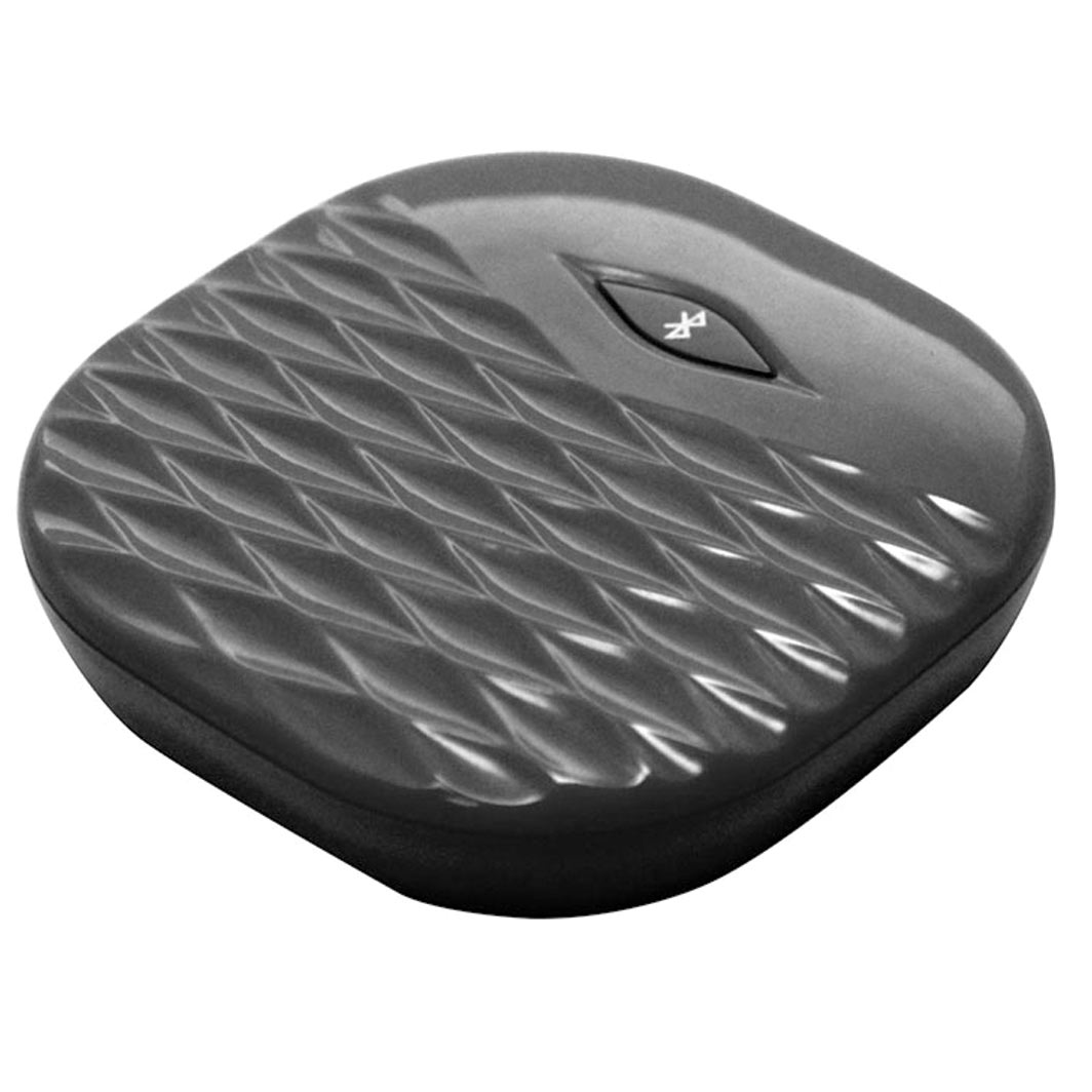 TCL Pulse BlueTooth Vibrating and Sound Alarm - Black