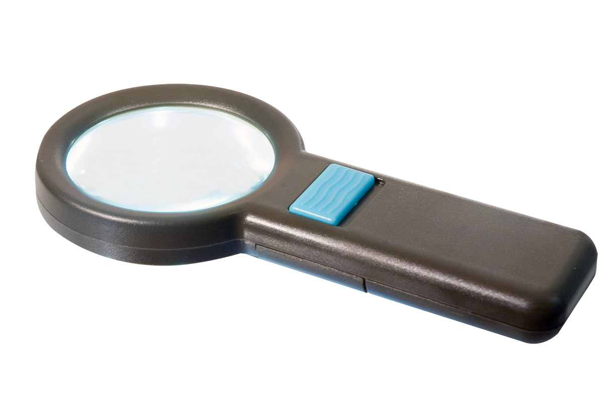 10 LED Magnifier - Shadowless Light