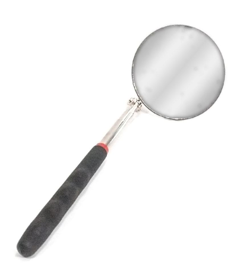 Telescoping Self-Examination Mirror