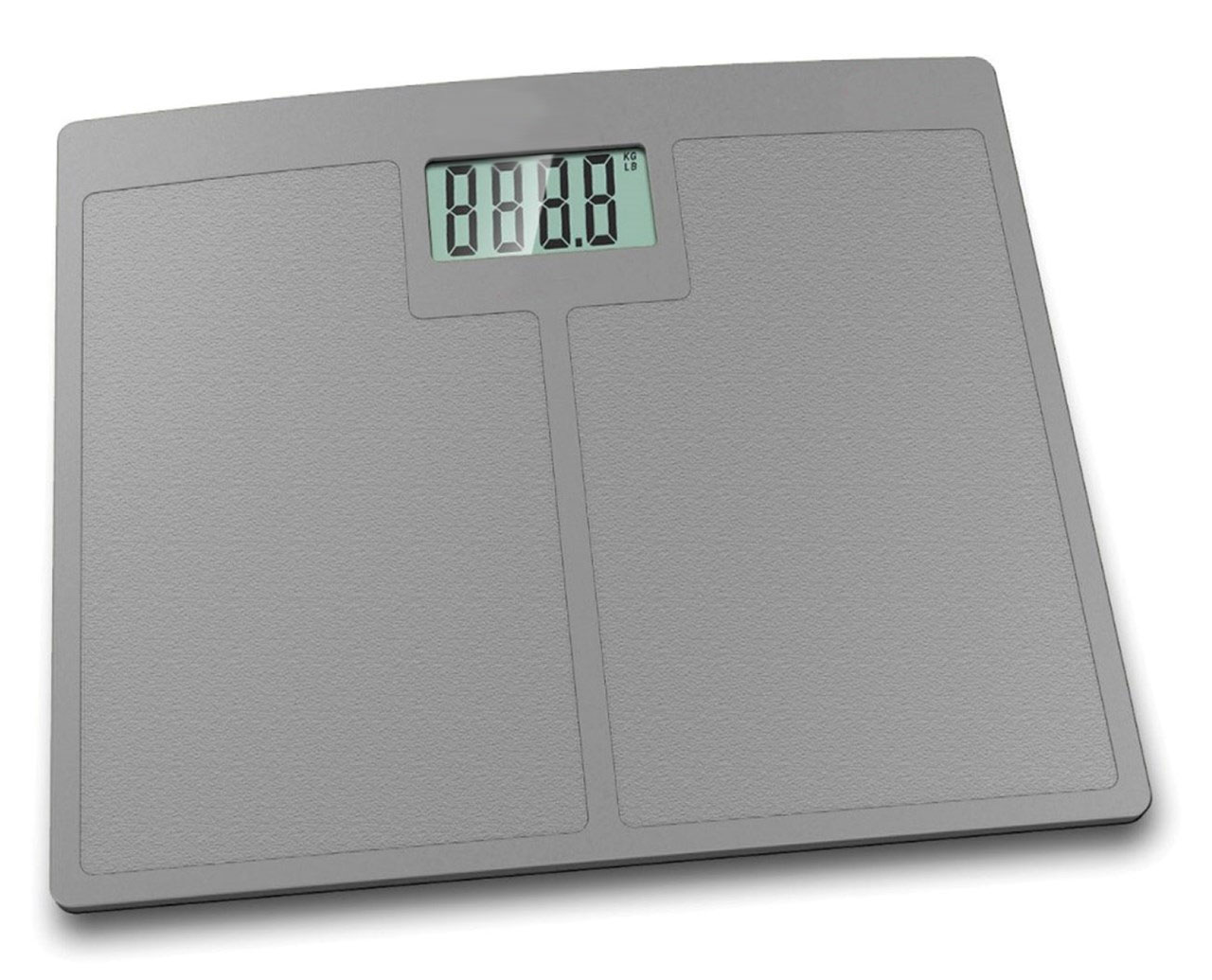 Talking Scale - English + Spanish -Weighs Up To 440lbs