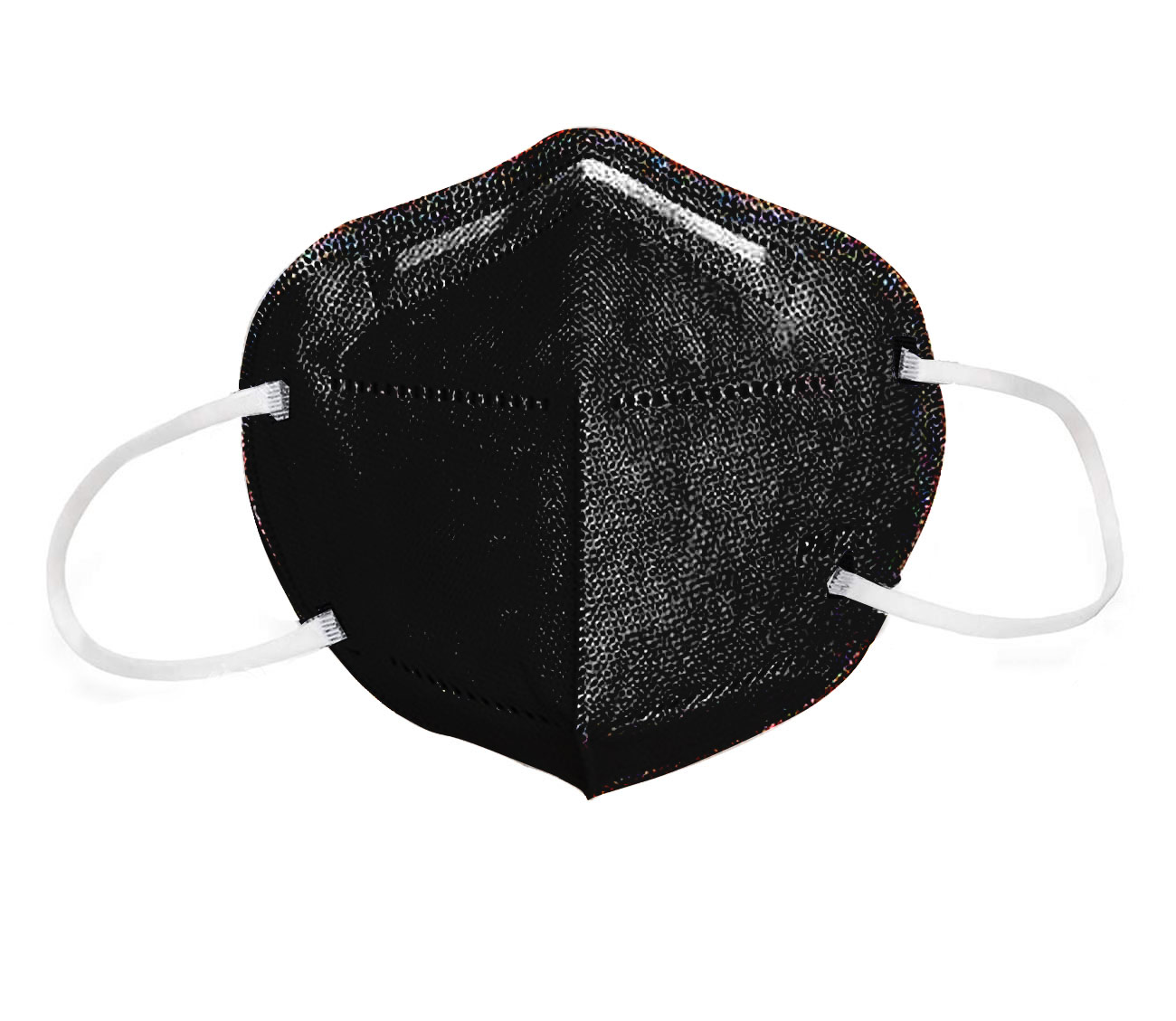 Reusable Face Mask- Black